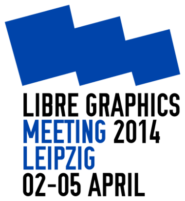Libre Graphics Meeting 2014