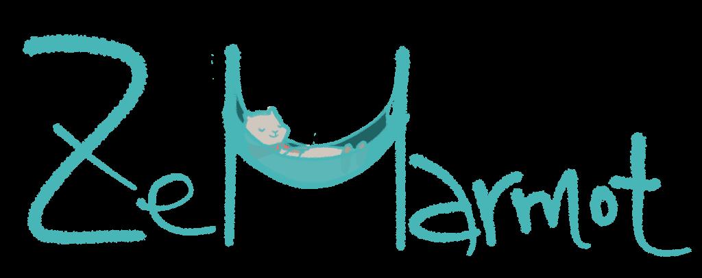 ZeMarmot logo