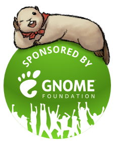 ZeMarmot sponsored by GNOME